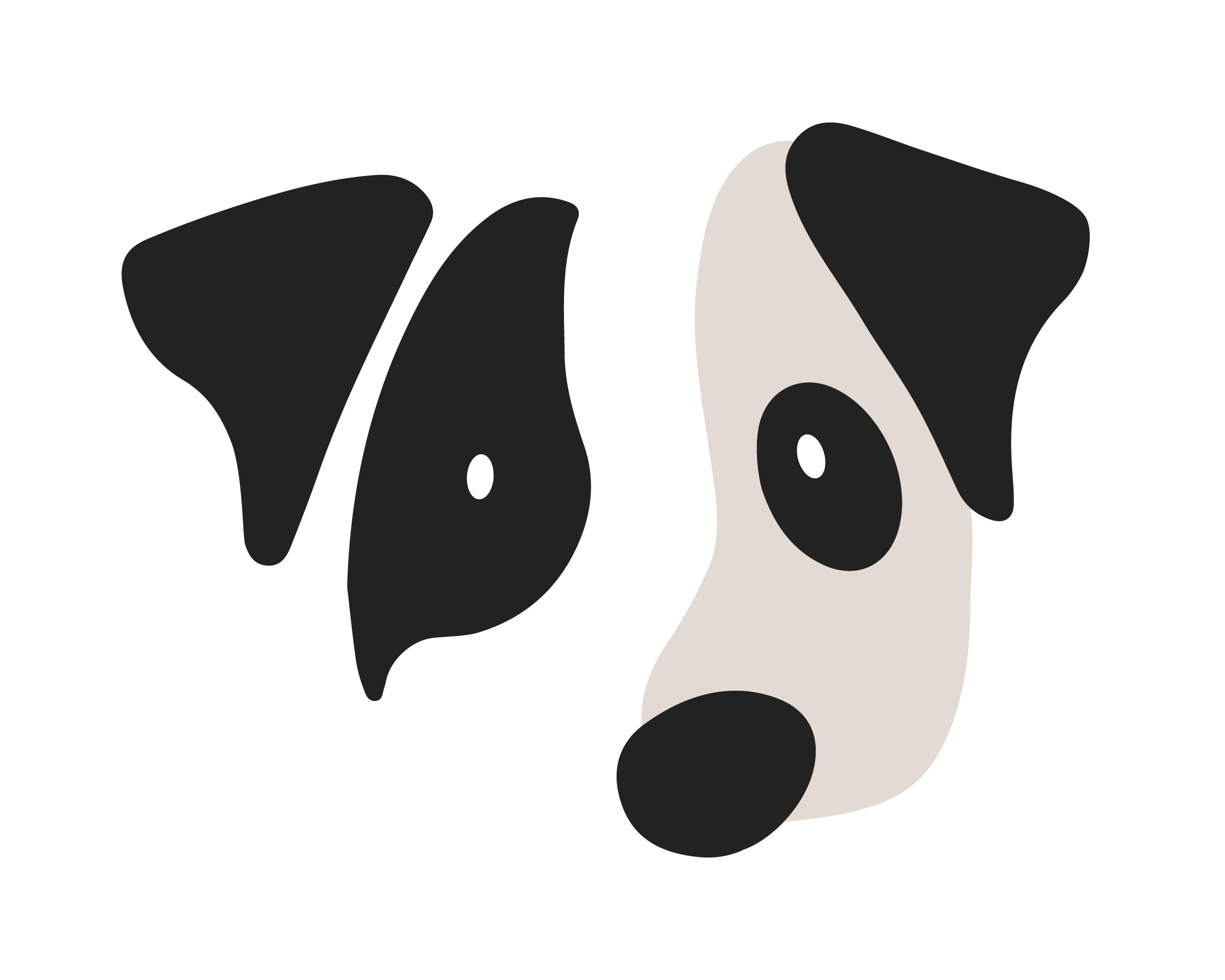 Mavericks-Logo-Dog-Icon-2-color