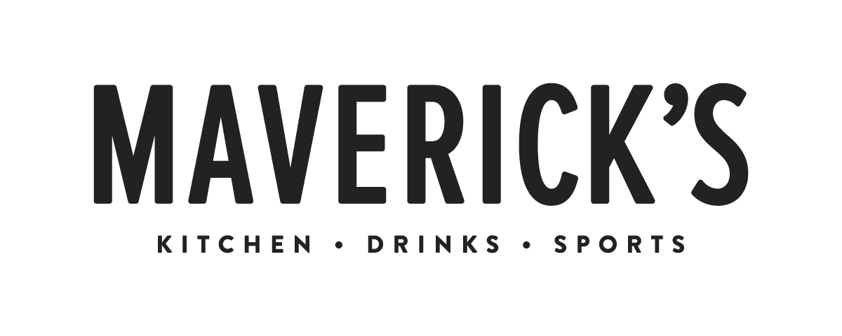 Maverick's-Logo-Horizontal-Alternative Black